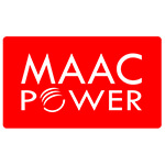 Maac Power Logo
